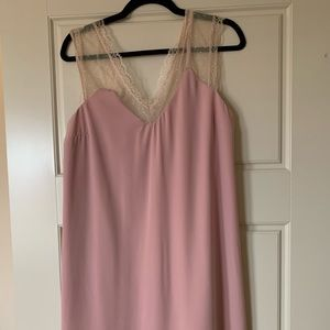 Pink Love Riche dress